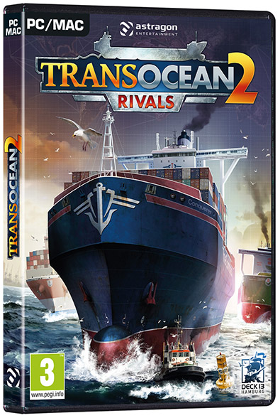 TransOcean 2: Rivals - Buy now!